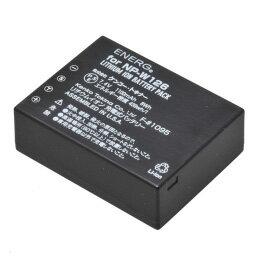 ケンコー デジタルカメラ用充電式バッテリー ENERG エネルグ F-#1095 フジフィルム…