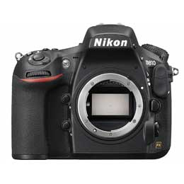 特別セールにつきお支払いは振込のみとなります【送料無料】【即納】Nikon D810 ボディ デジタ...