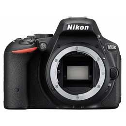 ★特別セールにつきお支払いは振込のみとなります【送料無料】【即納】Nikon D5500 ボディ JAN...