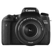 【送料無料】【即納】CANON EOS 8000D EF-S18-135 IS STM レンズキット デジタル一眼レフカメラ JAN末番3756