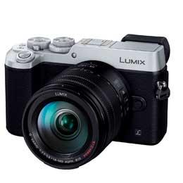 【送料無料】【即納】パナソニック LUMIX DMC-GX8H-S 高倍率ズームレンズキット …