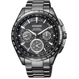 【即納】シチズン腕時計 アテッサ エコ・ドライブ電波時計 F900 CC9017-59E JAN末番462021:アライカメラ