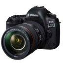 【送料無料】【即納】Canon EOS 5D Mark IV EF24-105L IS II USM レンズキット
