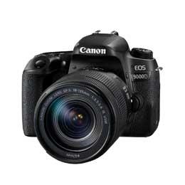 デジタルカメラ, デジタル一眼レフカメラ Canon EOS 9000D EF-S18-135 IS USM