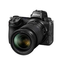 デジタル一眼レフカメラ「Nikon Z6」