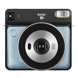 フィルムカメラ, インスタントカメラ FUJIFILM instax SQUARE SQ 6 20 20201030