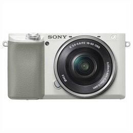 デジタルカメラ, ミラーレス一眼カメラ Sony 6100 ILCE-6100L
