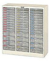 【送料無料B】ナカバヤシ A4-42P フロアケ−ス A4 コンビ 42段 書類ケース 書類棚:アライカメラ