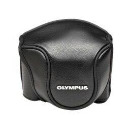 オリンパス革カメラケースCSCH-118BLK/OLYMPUSCSCH-118BLK