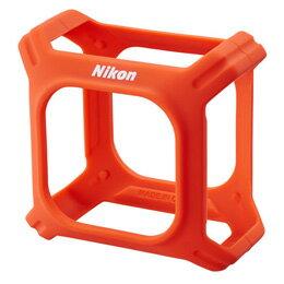ニコン シリコンジャケット CF-AA1 オレンジ /Nikon CF-AA1OR