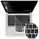 宮地商会 MacBook/MacBookAir用 ClearSkin keybord cover ClearSkin-M-JIS