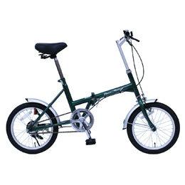 自転車・サイクリング, 折りたたみ自転車  Classic Mimugo FDB16G 16 MG-CM16G