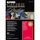 ILFORD GALERIE Prestige Lustre Paper 127x178 100枚