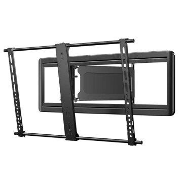 壁掛けテレビ 金具 薄型フルモーション ハイビジョンテレビ SANUS VLF613-B2 40-80V型用