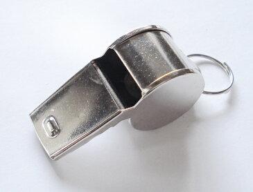 ホイッスル(タイコ)(携帯、アクセサリー、災害時、防犯、防災に)バックやお財布に!安全安心に