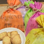 ジャバラオレンジクッキー ギフトラッピング オススメ クッキー プチギフト プチギフト・プレゼント・