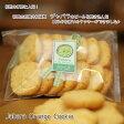 和歌山産ジャバラオレンジクッキー(花粉対策にオススメの柑橘系の爽やかでほろ苦いクッキー・焼き菓子)
