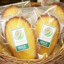 有田川町産バレンシアオレンジのマドレーヌ(焼き菓子) その1