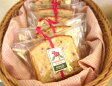 やまもものパウンドケーキ〜有田川町坂井さんのヤマモモ(焼き菓子)