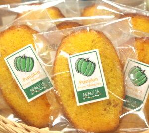 紀ノ川市産カボチャのマドレーヌ (焼き菓子)