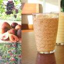 【冷凍便】和歌山産「秋フルーツミックス・スムージー」農家さんから直接分けてもらうくだもの(イチジク+ぶどう+リンゴ+オレンジ+みかんの花の蜂
