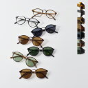 【クーポン対象】【2021ss新作】atelier brugge(アトリエブルージュ)aranciato別注 ボストン眼鏡/サングラス 31rs-ty2854-rf・・・