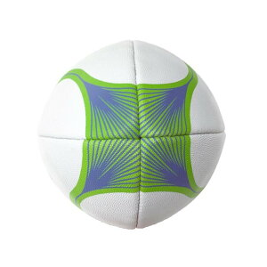 BLKラグビーボールタグ・ラグビーRunatMe4号球AR008-003ラブビーブラックラグビーボール