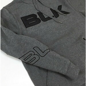 BLKステートメントフーディ*10月下旬再入荷予定AR008-093