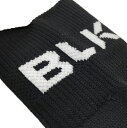 BLK パフォーマンスソックス ブラック AR008-369 ラグビー ストッキング 2