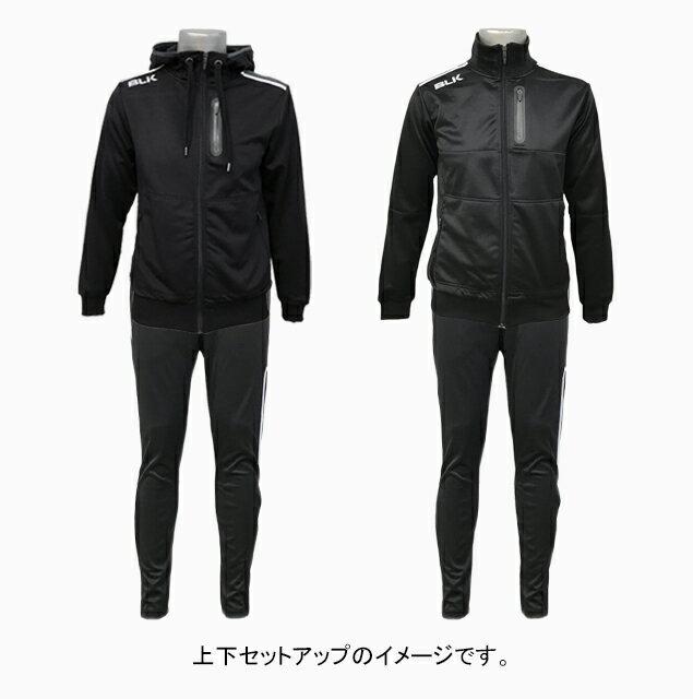 BLK パフォーマンストラベルパンツ AR008-290 ラグビー ブラック
