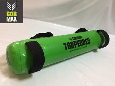 CORMAXTorpedoesトルピードT-11kg-16kg16cmx75cmコアマックストレーニングラグビーAR012-005