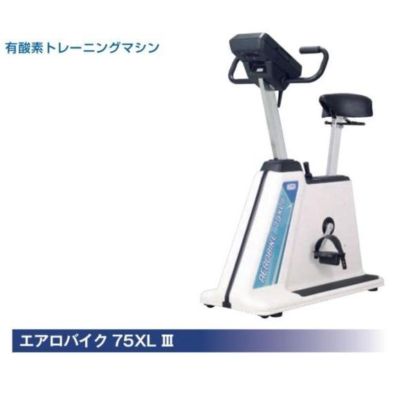 ニシ・スポーツ エアロバイク 75XL 3 T3317B 受注生産品 NISHI