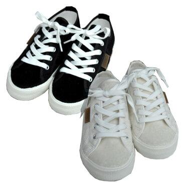 送料無料 ハラコ スニーカー キッズ zoom ズーム ハラコ シューズ 無地 子供靴 15cm 16cm 17cm 18cm 子ども 運動靴 男の子 女の子 紐靴 ZOOM 子ども 靴 ジュニア 白 黒 ホワイト ブラック カジュアルシューズ レースアップ クーポン対象