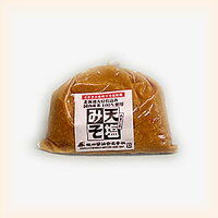 根田醤油天塩みそ1kg袋