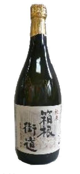 石井醸造『箱根街道純米』