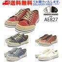 AMERICANINO EDWIN アメリカニーノ エドウィン AE827 メンズ スニーカー 靴 ...