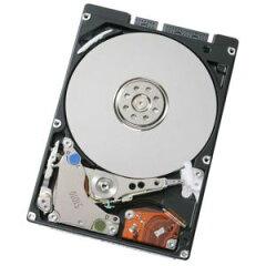 [HGST] HTS545050B9A300 2.5inch HDD 500GB SATA