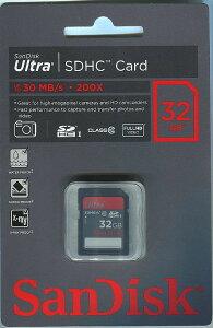 バルク品特価!カード決済OK[Sandisk] バルク品特価!サンディスク純正 UHS-1対応 200倍速 (30...