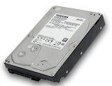 [TOSHIBA] 東芝 3.5inch HDD 500GB SATA 7200回転 DT01ACA050