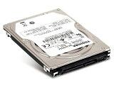 TOSHIBA (リファービッシュ) 東芝 2.5inch HDD 320GB SATA 5400回転 512セクター(非AFT) MK3276GSX