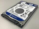 Western Digital リファービッシュ 6ヶ月保証 ウェスタンデジタル 2.5inch HDD 320GB SATA 6.0Gbps 5400回転 7mm厚 WD3200LPVX