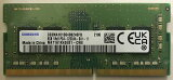 SAMSUNG ORIGINAL サムスン純正 PC4-25600 DDR4-3200 8GB (1024Mx8) ノートPC用 260pin Unbuffered SO-DIMM M471A1K43EB1-CWE バルク品