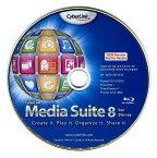 CyberLink パイオニア製ドライブ専用 ブルーレイ再生/書込対応 CyberLink Media Suite 8 OEM版