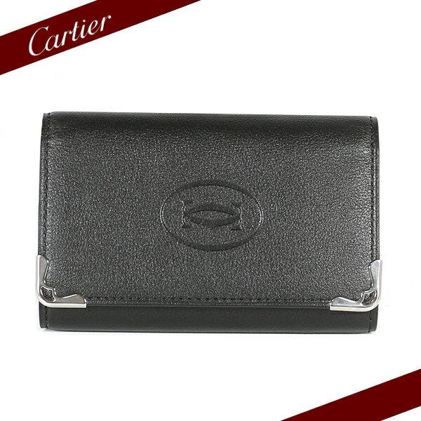 【Cartier】カルティエ キーケース MUCABOCHON カボション L3001359【あす楽対応】:arcole(アルコレ)