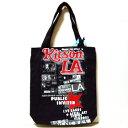 ■【KITSON】キットソン KITSON LA エコトート...