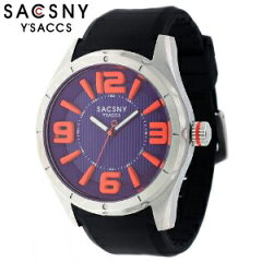 サクスニーイザック 腕時計 時計 SACSNY Y'SACCS 『ヨージ ヤマモト』デザイン!【レビューを...