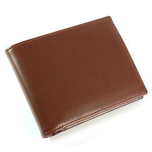 【ETTINGER】エッティンガー二つ折り財布メンズブライドルレザーBH141JRhavanaハバナブライドルレザー【あす楽対応】