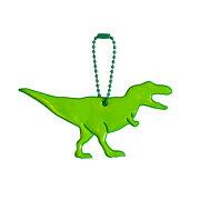 リフレクター キーホルダー グリミス ティラノサウルス