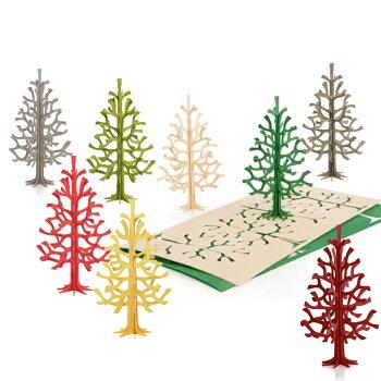 Lovi(ロヴィ)ミニクリスマスツリーMomi-no-ki14cm/北欧クリスマスツリー【メール便OKプレゼント】