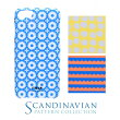 SPCScandinavianPatternCollectionスマホケーススマートフォンケースiPhone6/6s/7兼用iPhone7ケース背面カバーFYRANスマホケースアイフォン北欧雑貨